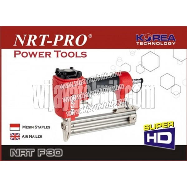 Air Nailer F30 Norita