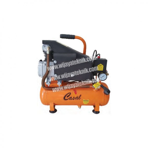 Air Compressor AC-075 CASAL