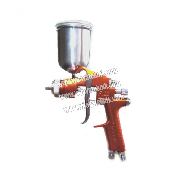 High Pressure Spray Gun F-100 G DEFYNIK