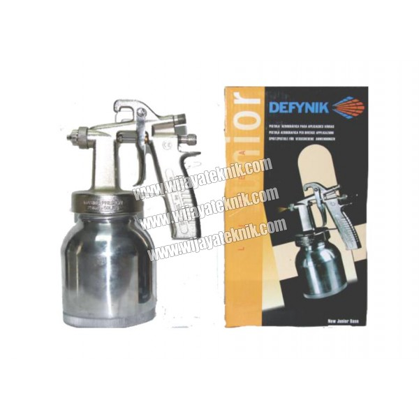 Low Pressure Spray Gun DEFYNIK