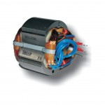 Stator for Drill GSB 550 RE New Bosch BULL