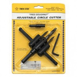 Adjustable Circle Cutter – Twinstar ENZO