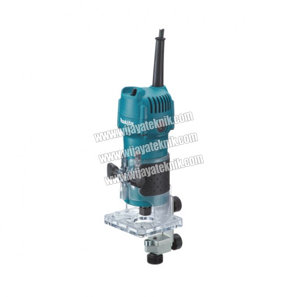 Light & Easy Trimmer 6mm 3709 MAKITA