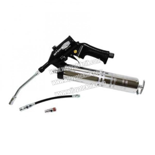 2 in 1 Single & Continuous Shot Air Grease Gun MAXPRO